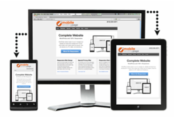 Affordable Responsive Web Design